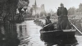 La barque traditionnelle