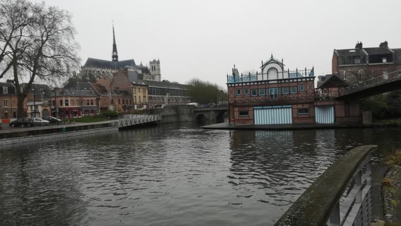 Visite viel Amiens